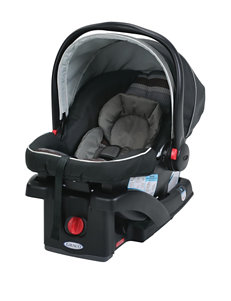 Graco Black Car Seats