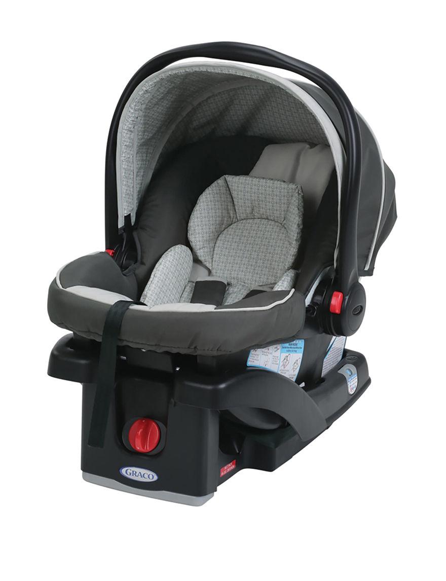 graco snugride click connect 30 lx infant car seat glacier stage stores. Black Bedroom Furniture Sets. Home Design Ideas