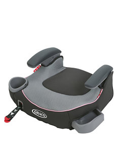 Graco® TurboBooster LX backless booster with Affix Latch – Addison