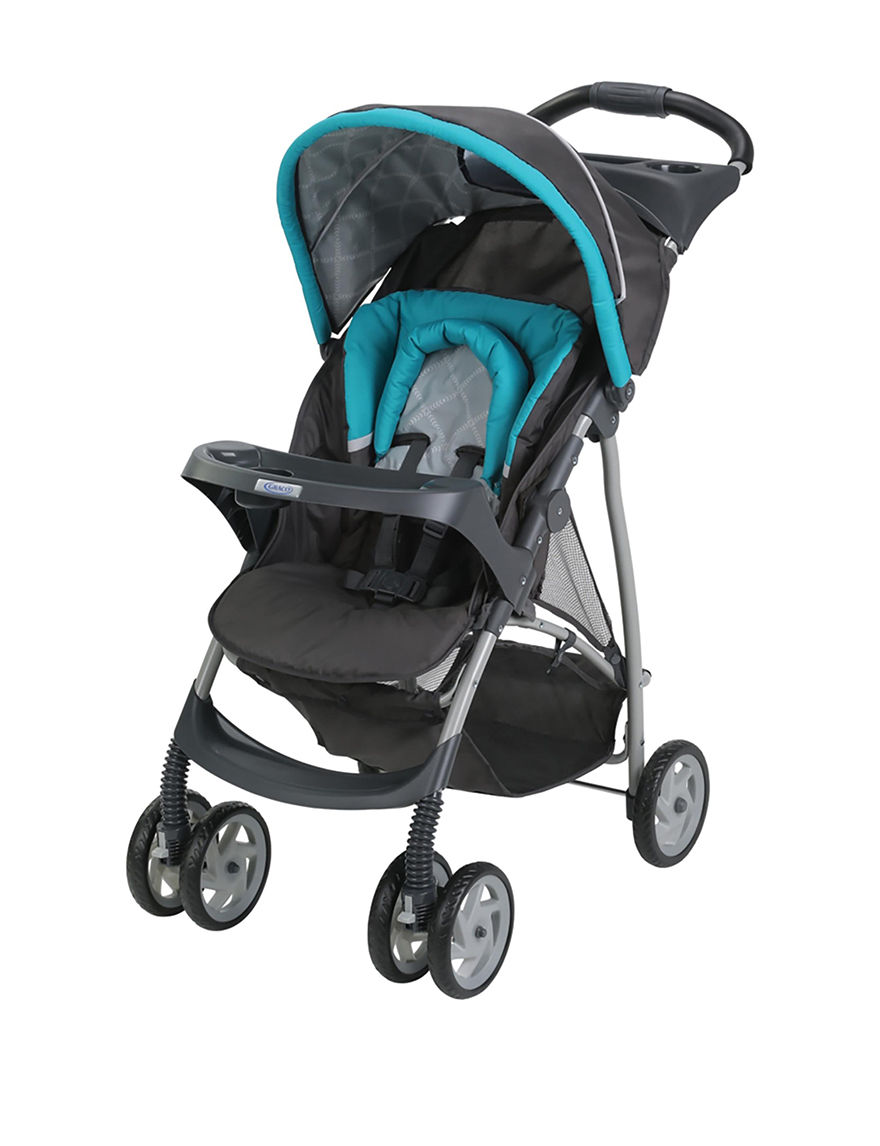 Graco Blue Strollers