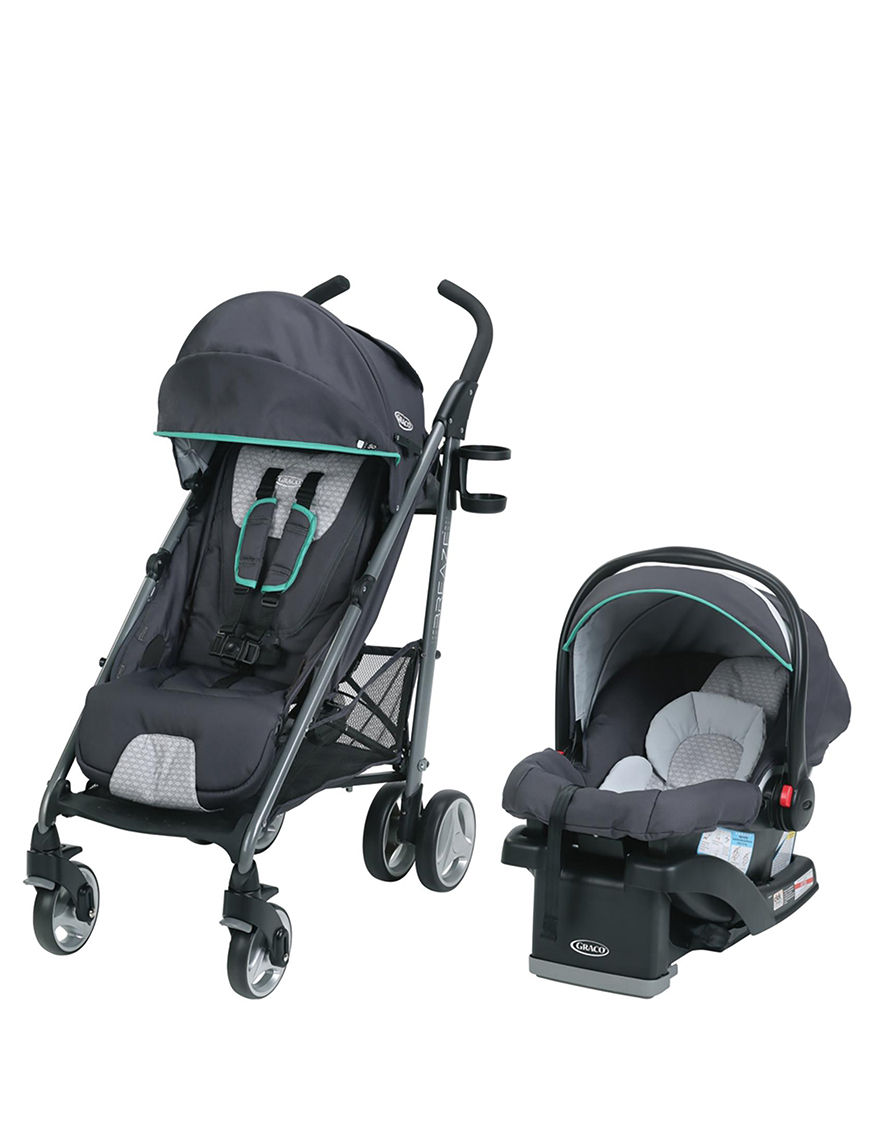 Graco Green Car Seats Strollers