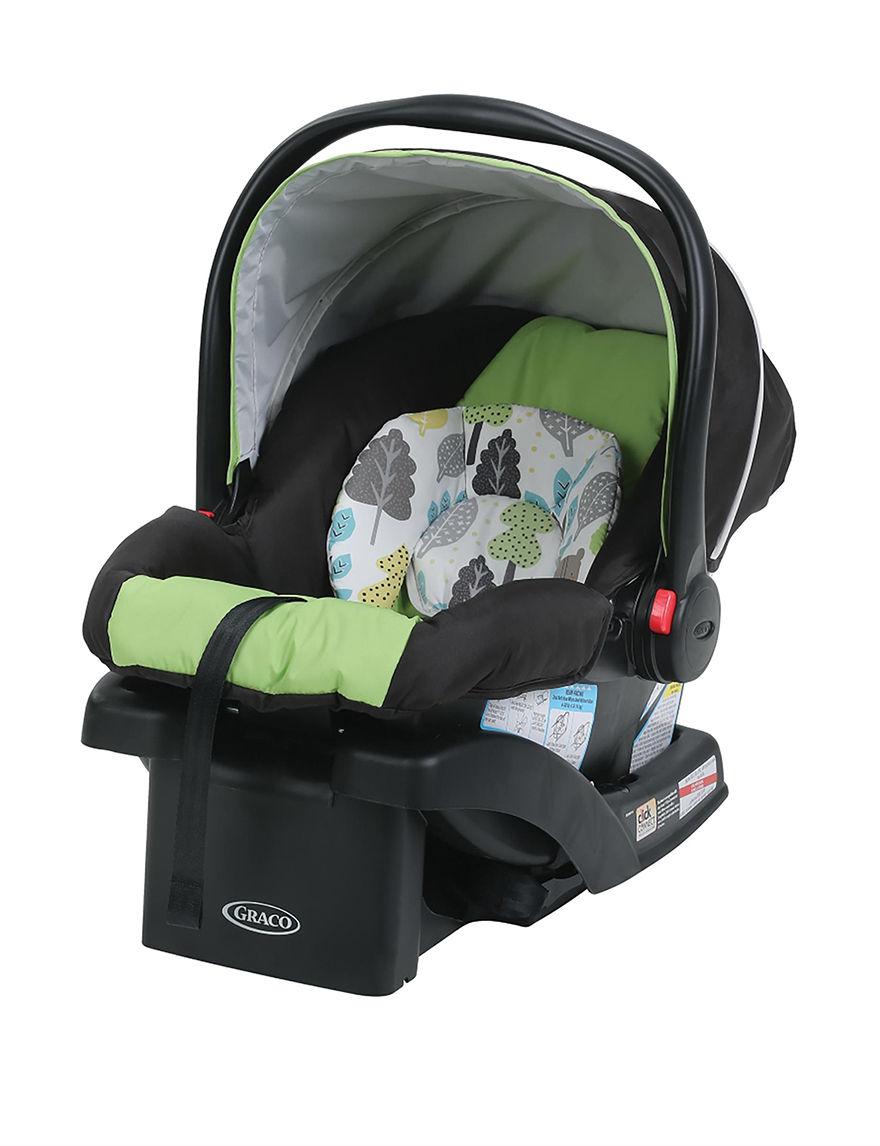 Graco Green Car Seats