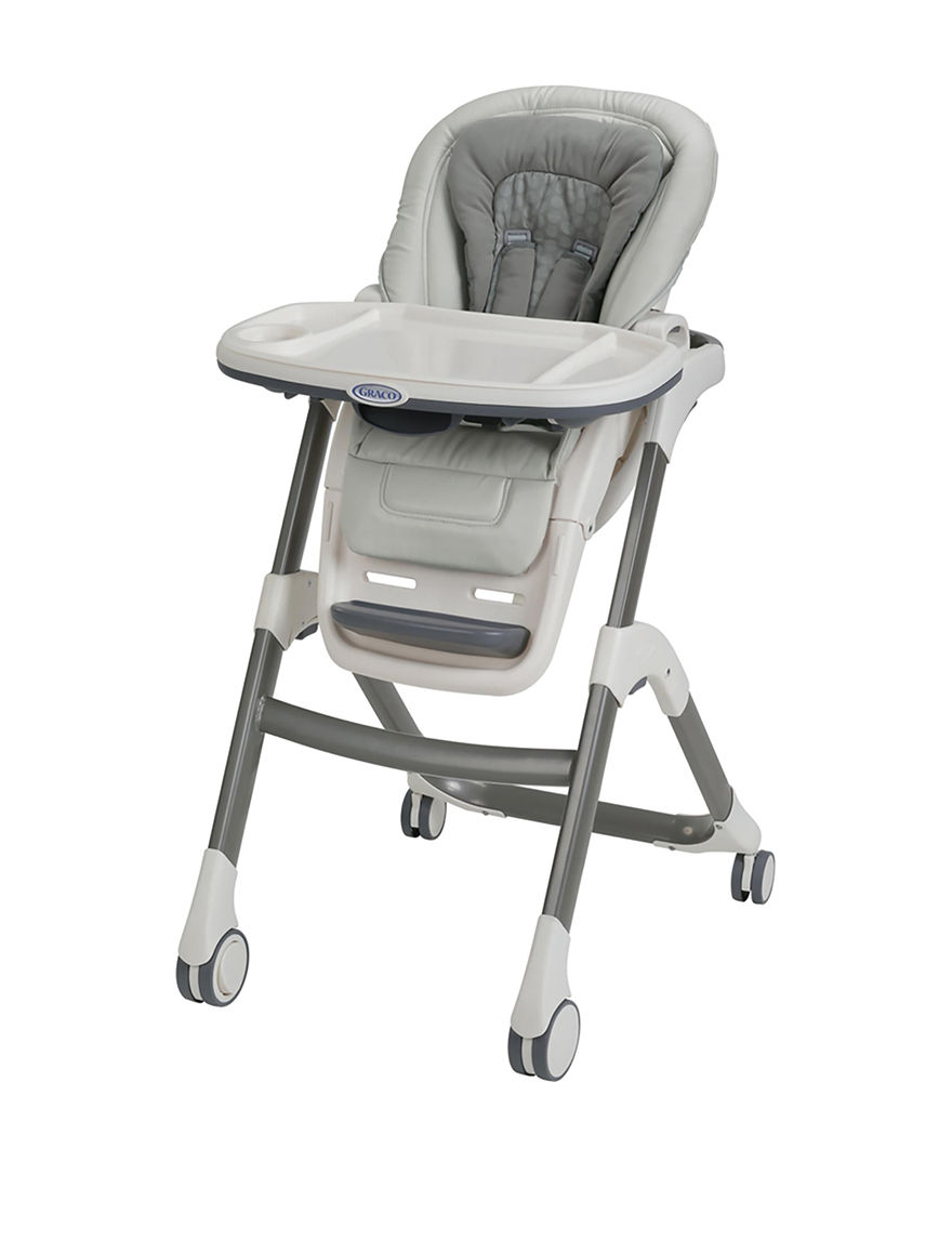 Graco Black High Chairs & Booster Seats