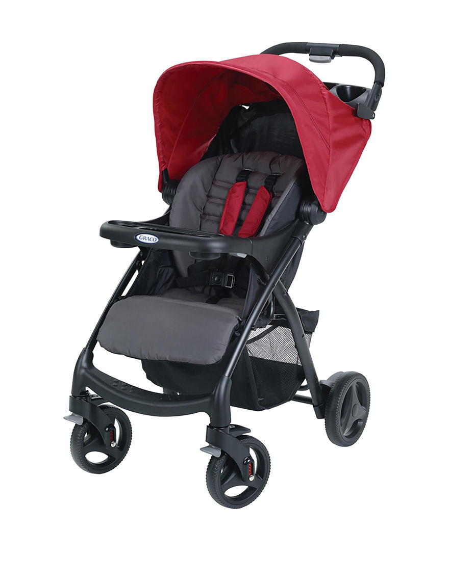 Graco Red Strollers