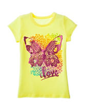 Twirl Butterfly Love T-shirt – Girls 7-16