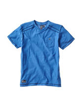 Point Zero Blue T-shirt - Boys 8-20