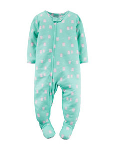 Carter's® Owl Print Sleep & Play – Baby 12-24 Mos.