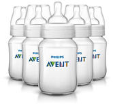 Philips Avent 5-pk. Classic Baby Bottles