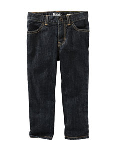 OshKosh B'gosh® Straight Fit Denim Jeans - Baby 3-24 Mos.