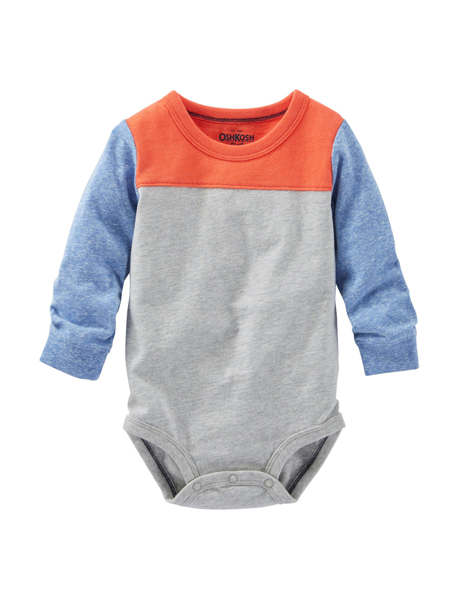 Oshkosh B'Gosh Grey