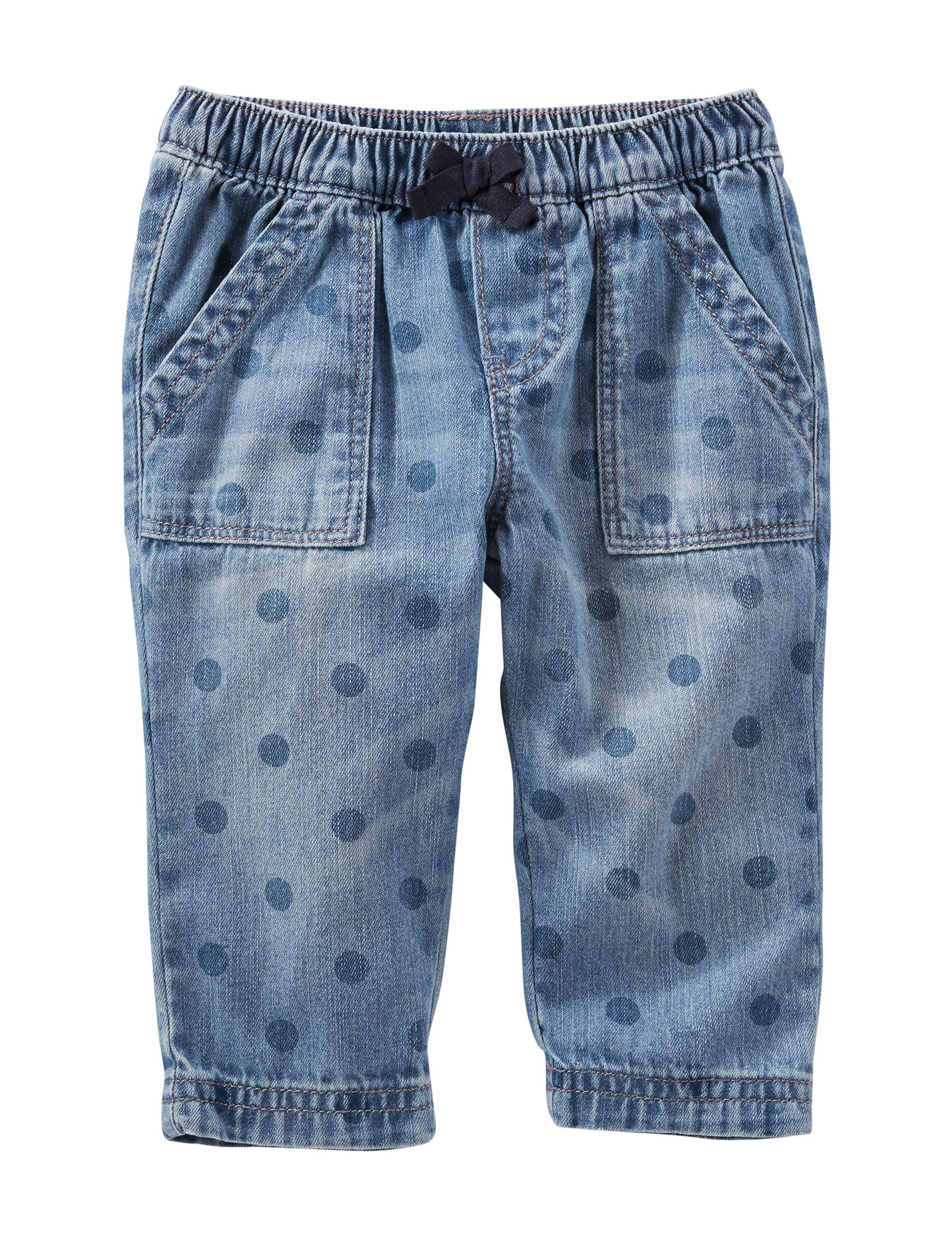 Oshkosh B'Gosh Chambray