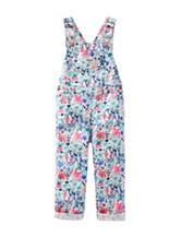 Oshkosh B'gosh® Floral Print Overalls – Baby 3-24 Mos.