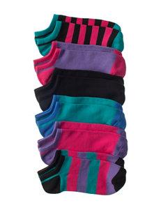 Capelli White Socks