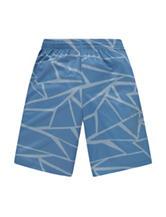 Nike® Geometric Print Mesh Shorts - Boys 8-20