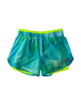 Skechers® Multicolor 2-In-1 Compression Shorts - Girls 7-16
