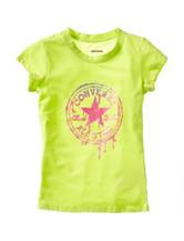 Converse® Logo Top - Girls 7-16