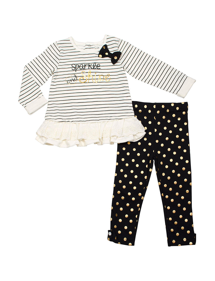 Baby Gear Ivory