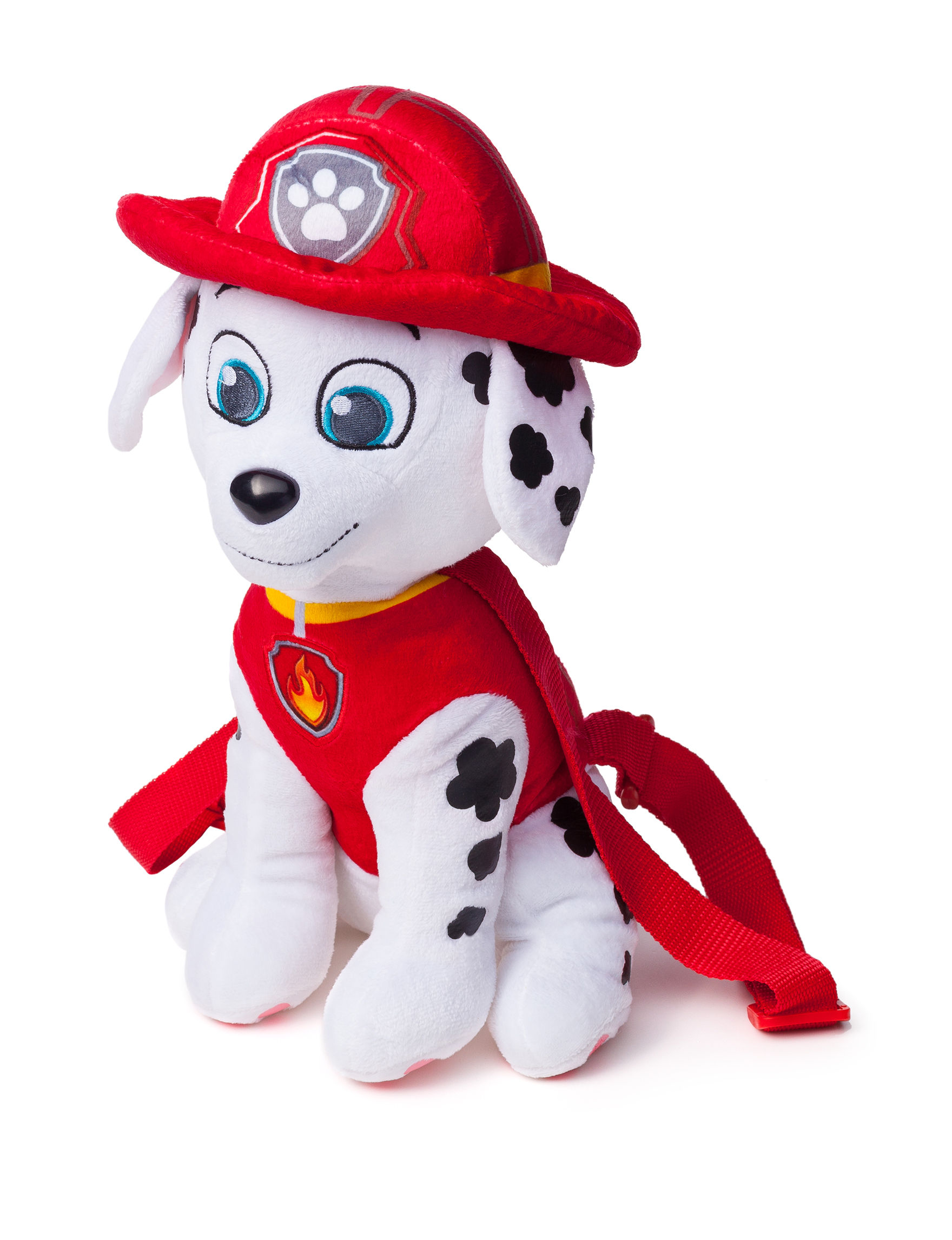 Paw Patrol Red Bookbags & Backpacks