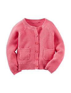 Carter's® Button Up Cardigan – Girls 4-8
