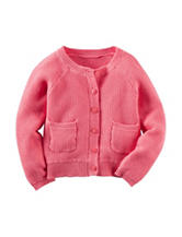 Carter's® Button Up Cardigan – Girls 4-8