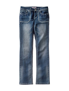 Almost Famous Dark Wash Regular