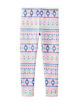 Carter's® Multicolor Aztec Print Leggings – Girls 4-8