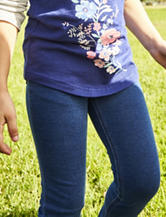 Carter's® Stretch Denim Jeggings – Toddler Girls