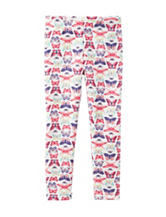 Carter's® Multicolor Butterfly Leggings – Girls 4-8
