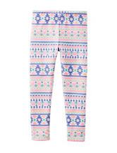 Carter's® Multicolor Aztec Print Leggings – Toddler Girls