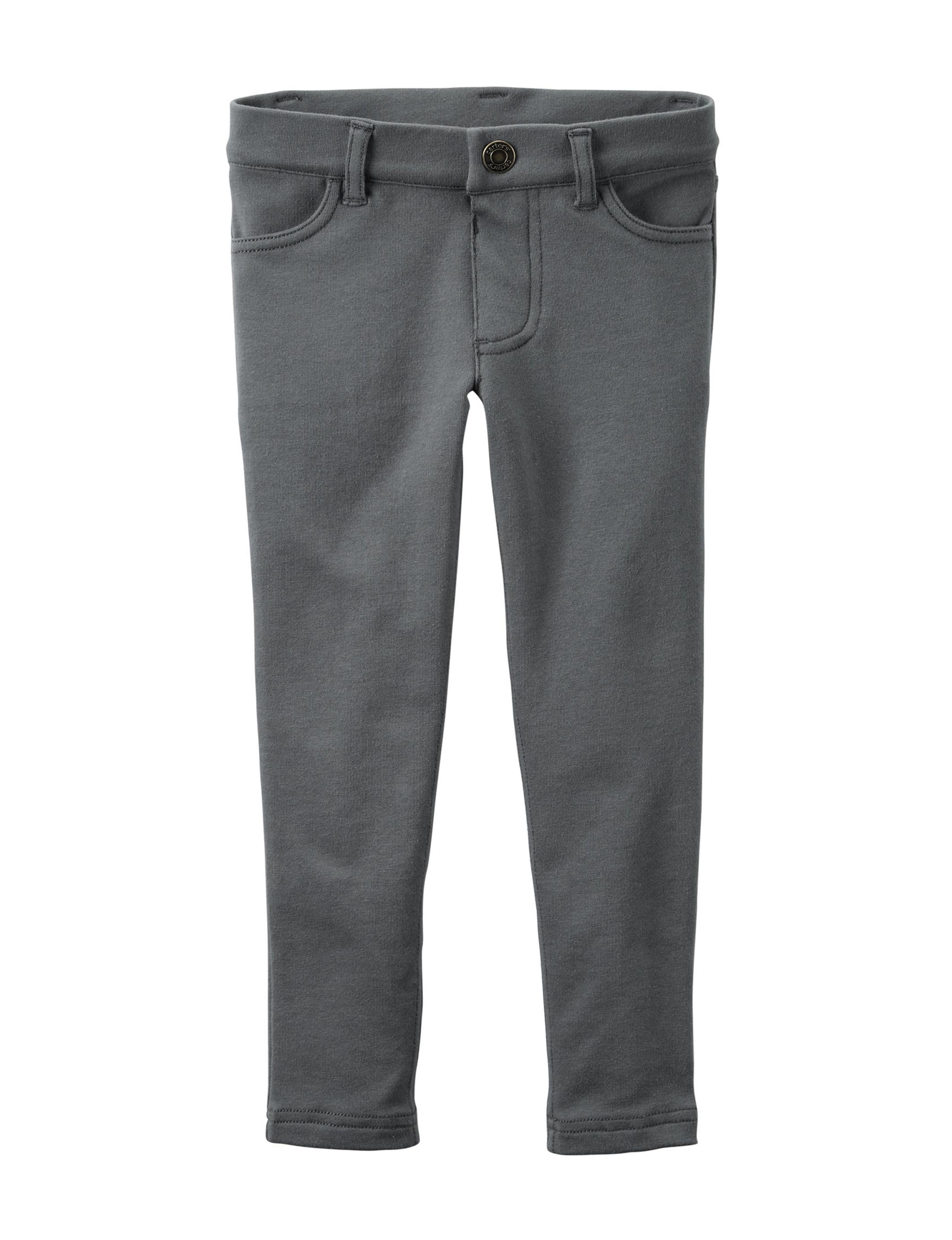 Carter's Charcoal Skinny