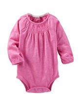 OshKosh B'gosh® Pink Bodysuit - Baby 3-24 Mos.