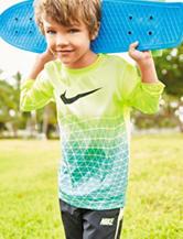 Nike® Wave Dri-Fit T-shirt - Boys 4-7
