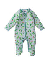 The World of Eric Carle Caterpillar Print Sleep & Play – Baby 0-9 Mos.
