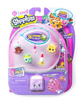 Shopkins 5-pk. Season 5 Series