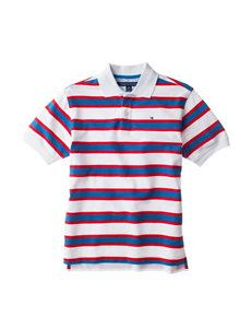 Tommy Hilfiger Edison Polo Shirt – Boys 8-20