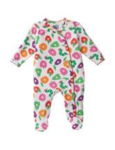 Eric Carle Fruit Toss Print Sleep & Play - Baby 0-9 Mos.