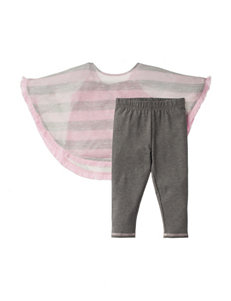 Youngland Grey / Pink