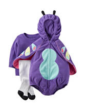 Carter's® 2-pc. Butterfly Halloween Costume - Baby 3-9 Mos.