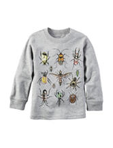 Carter's® Bug Print T-shirt - Toddler Boys