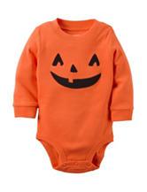 Carter's® Pumpkin Bodysuit - Baby 0-18 Mos.