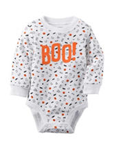 Carters® Boo Bodysuit - Baby 0-18 Mos.