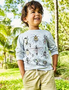 Carter's® Bug print T-shirt - Boys 4-8