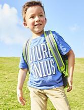 Carter's® Future Genius T-shirt – Boys 4-8