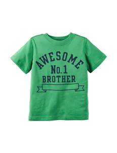 Carter's® Awesome Brother T-shirt – Boys 4-8