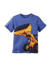 Carter's® Pop Art Bulldozer Screen Print T-shirt - Boys 4-8