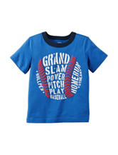 Carter's® Grand Slam T-shirt – Boys 4-8