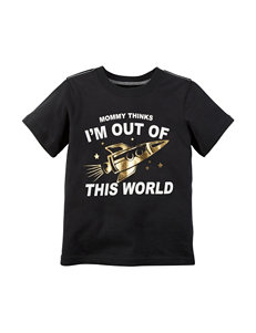 Carter's® Out Of This World T-shirt – Toddler Boys