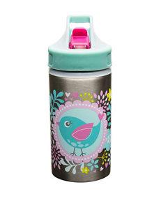 Zak Designs Pink / Blue Drinkware