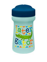 Zak Designs Later Gator Perfect Flo® Sippy Cup
