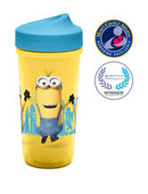 Zak Designs Minions Perfect Flo® Sippy Cup
